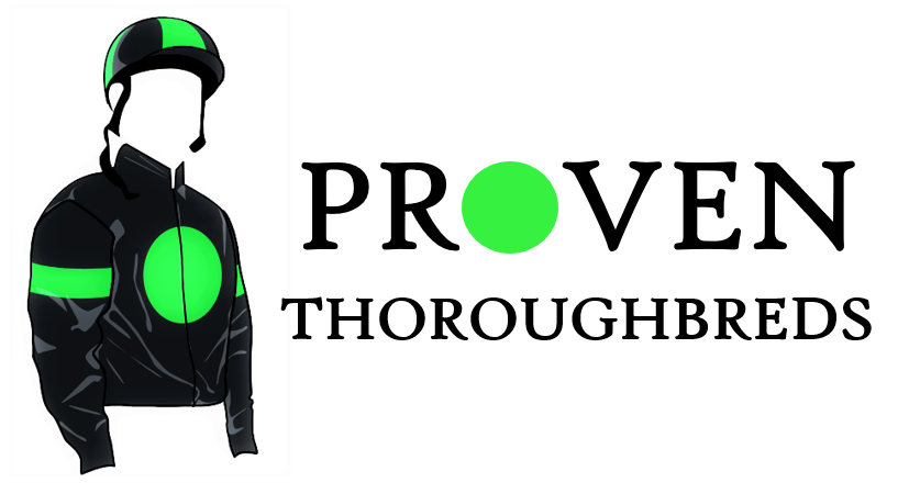 Proven Thoroughbreds