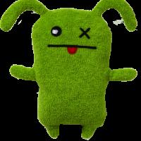 TOYS_UglyDoll_Origin_Ox_green