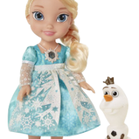 TOYS_GlowElsa_JakksPacific_Princess_sing_snowman