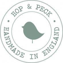 Hop&PECK_Logo