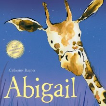 BOOKS_Catherine_Rayner_Abigail_cover_Little_Tiger_press
