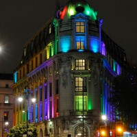 TRAVEL_London_One_Aldwych_Hotel_Exterior_night