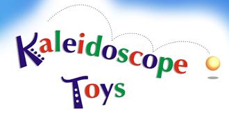 KALEIDOSCOPE TOYS LOGO