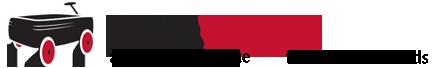 Balck wagon logo