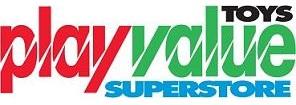 Play value toys logo