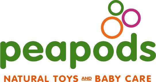 Peapods logo