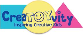 creatoyvity logo