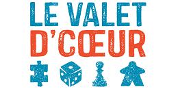 VALET D'COEU LOGO