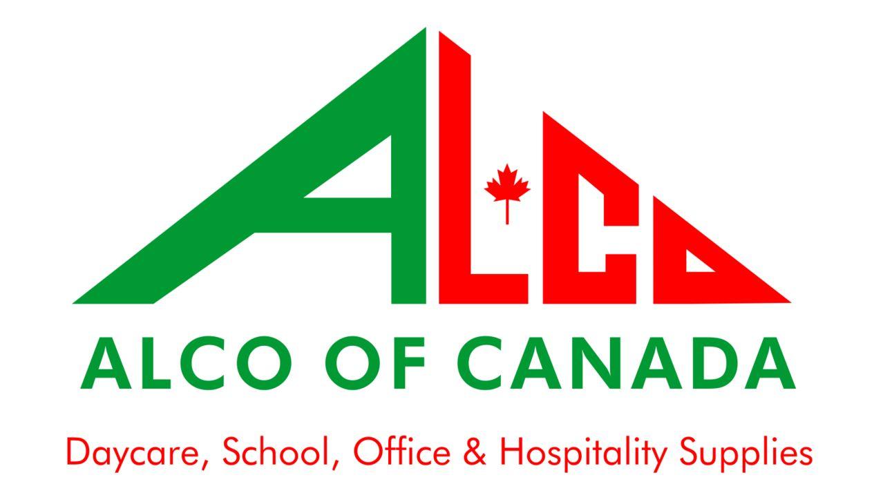 alco of canada logo
