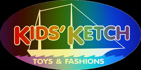 kids ketch logo