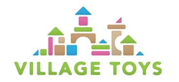 LOGO_STORE_VILLAGE_TOYS
