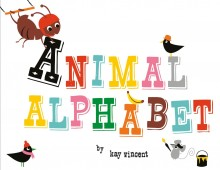 BOOKS_Animal_Alphabet_Kay_Vincent_cover