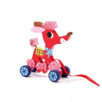 TOYS_Djeco_Frizzy_Dog_Pullalong_Baby