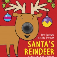 BOOKS_CHristmas_Santa's_Reindeer_Nick_Sharratt