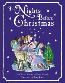 BOOKS_Nights_Before_Christmas_Treasury_illus_Tony_Ross