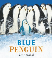 BOOKS_Blue_Penguin_Pet_Horacek_cover