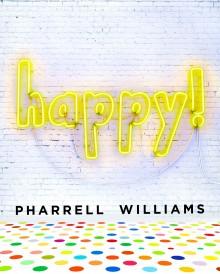 BOOKS_2015_happy_Pharrell_Williams_cover