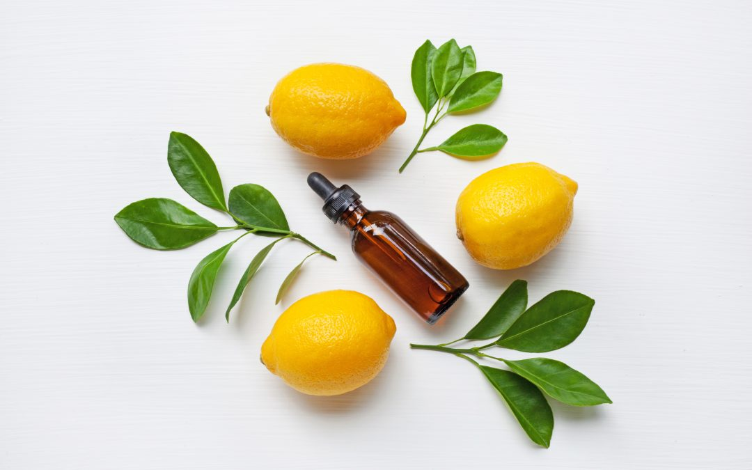 Lemon Essential Oil Ideas