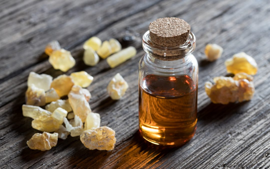 Frankincense Essential Oil Ideas