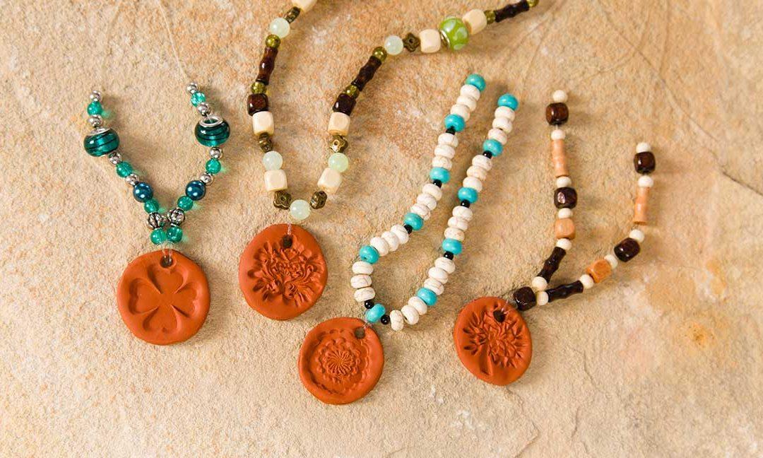 Aromatherapy Jewellery