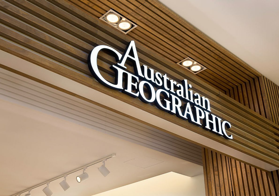 Australian Geographic 4
