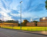Sydney Uni Soccer 3