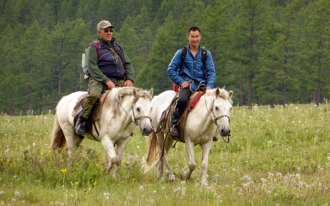 Mongolia Private Tours & Travels