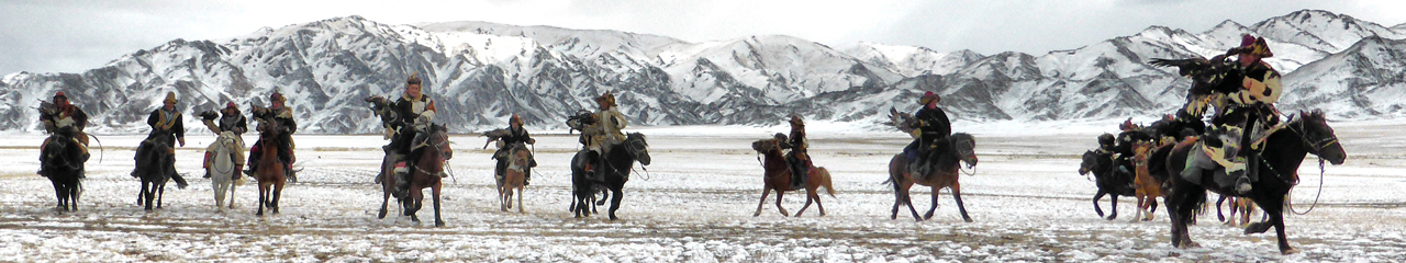 Things To Do In Mongolia In December
