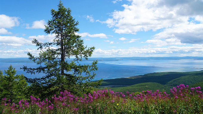 Khuvsgul Lake, Northern Mongolia