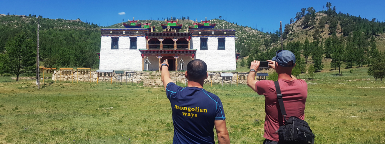 Where To Travel In Mongolia