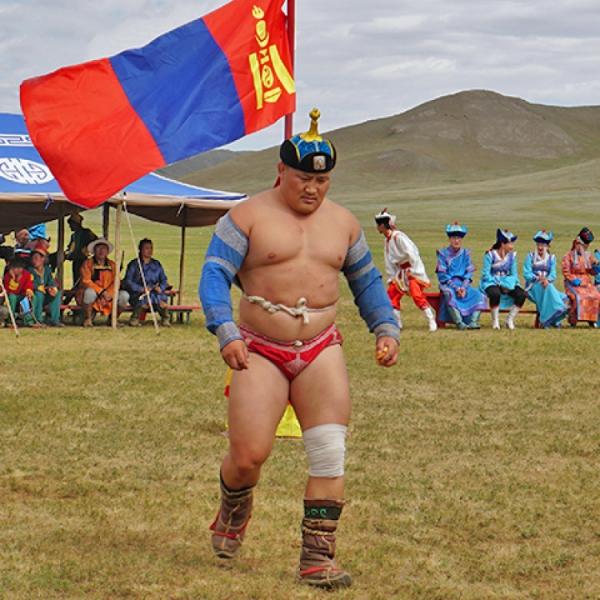 Mongolian Festivals
