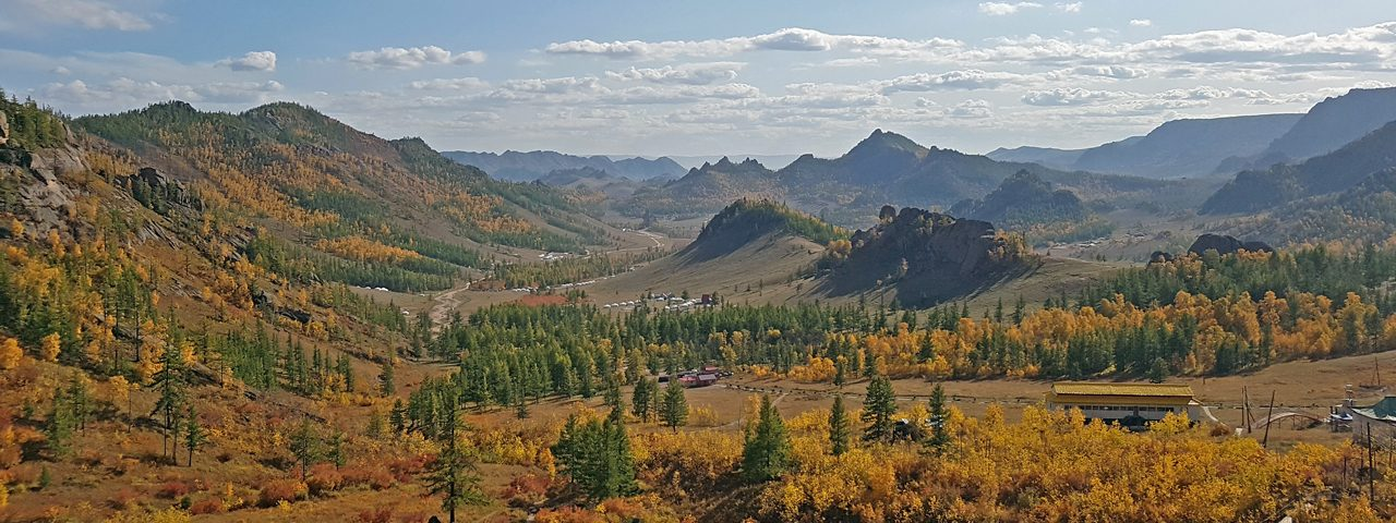 Mongolia Autumn Tours