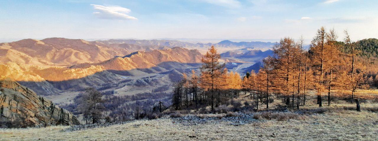 Mongolia Spring Tours