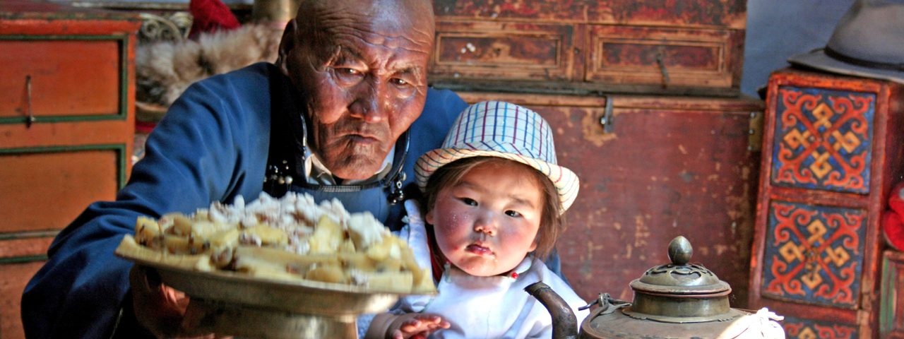The Best Of Mongolia Tours