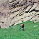 Mongolia Biking Tour