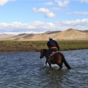 Central Mongolia Tour 2021