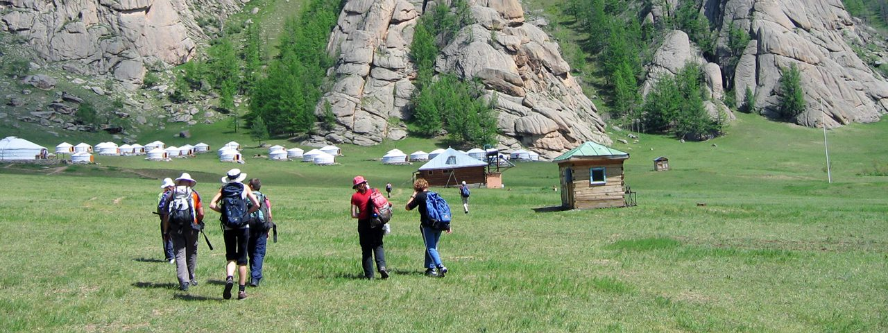 Best Of Mongolia Tour 2021