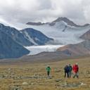 Mongolia Mountain Trek Tour