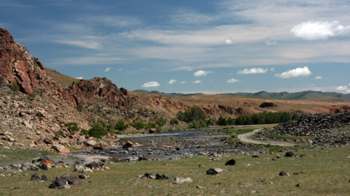 Orkhon Valley 1