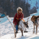 Tsaatan Reindeer People Winter Tour 2021