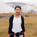Amina - Mongolian Ways