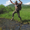 Ron Oren - Mongolian Ways