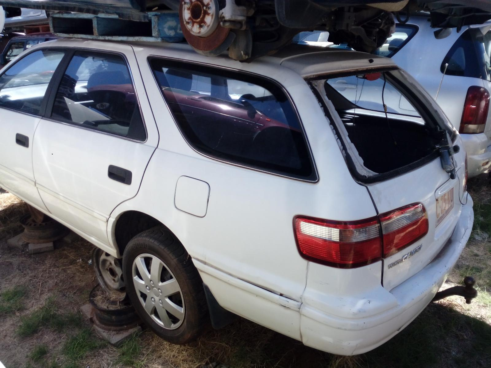 View Auto part Right Front Door Toyota Camry 1999