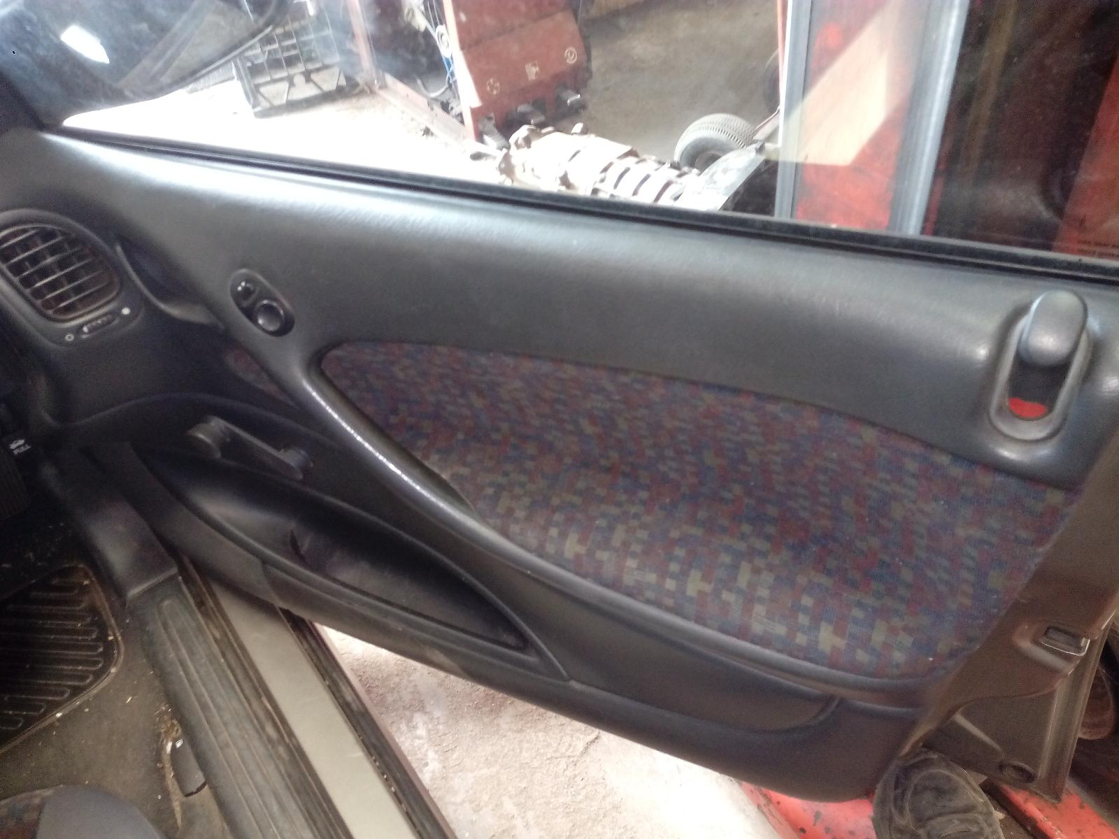 View Auto part Trim Panel Holden Commodore 2000