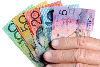 Australian-Cash