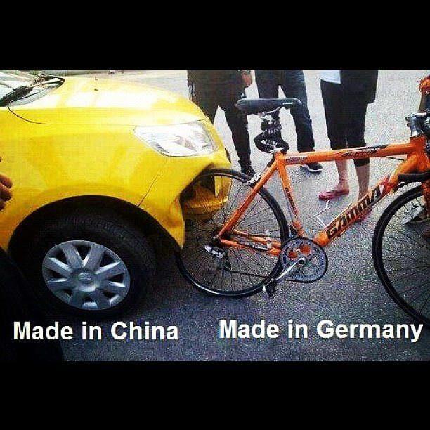 china-orGerman