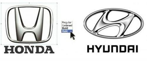 Honda-Hyundai