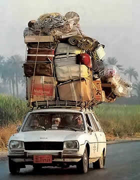 Maybe we should have used a removalist