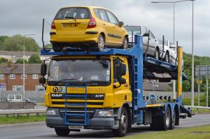 How Much Does Car Transport Cost