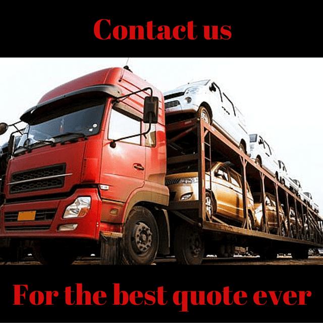 Express Car Transport
